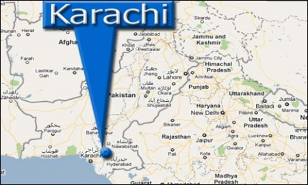 Bomb Defused In Karachi
