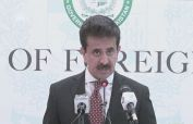 Reports suggesting Kashmir not on OIC meeting agenda are part of 'false Indian propaganda': FO