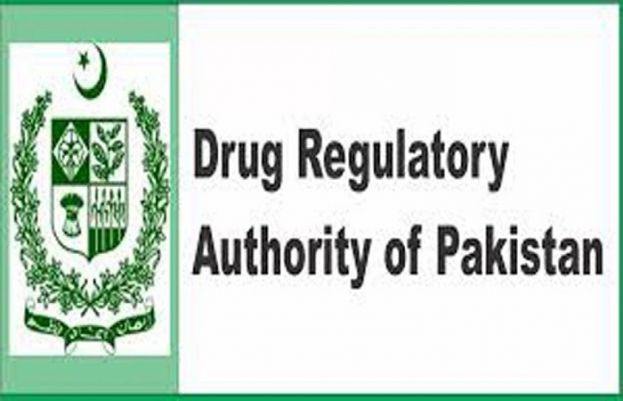 Drug Regulatory Authority of Pakistan