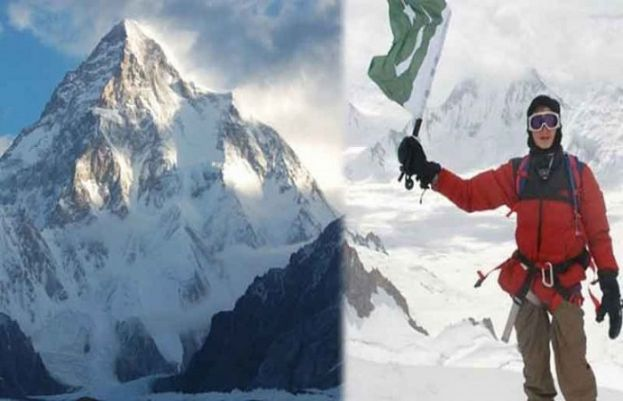 19-year-old becomes youngest Pakistani to scale Mount Everest