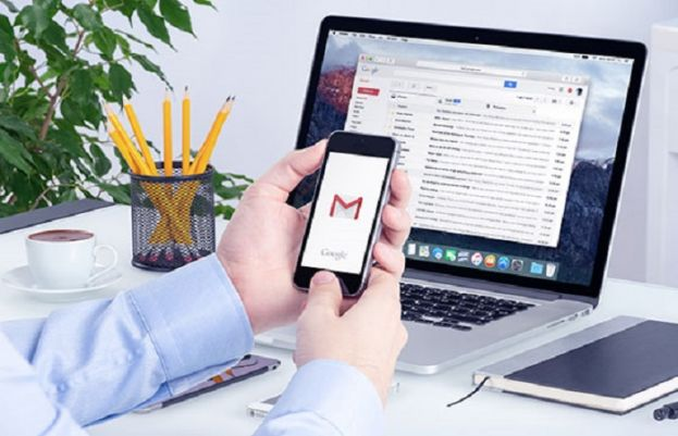 Google is working on a big redesign for Gmail on the web