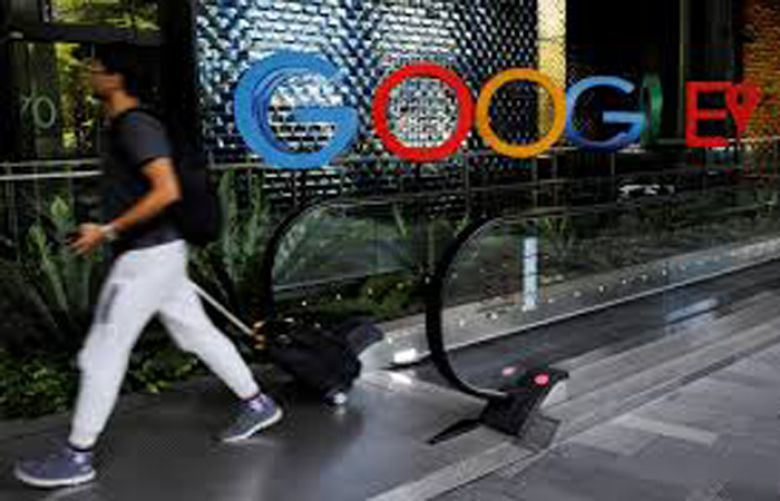 EU antitrust regulators say they are investigating Google's data collection,