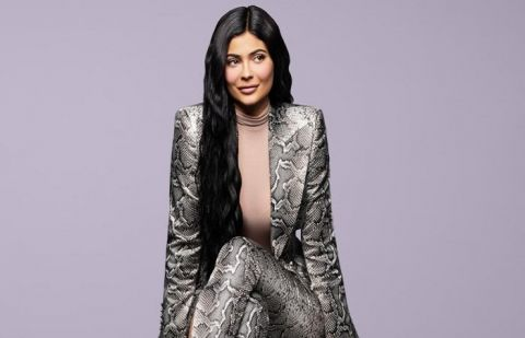Kylie Jenner, 21, made it onto the annual Forbes list of billionaires after debuting her Kylie Cosmetics online in 2015.