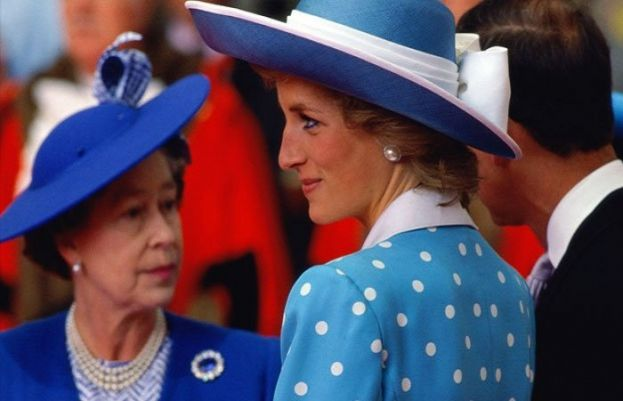 Past letter unveils the Queen's real reaction towards Princess Diana's death