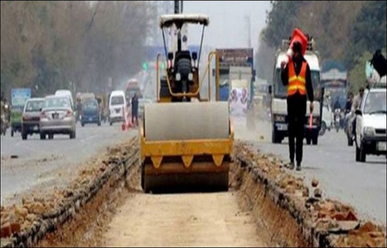 KP govt approves over Rs2.4 billion for 42 projects