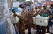 Pakistan Army will deploy QRF for AJK elections security: ISPR