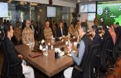 PM emphasizes need for effective enforcement of decisions to contain coronavirus