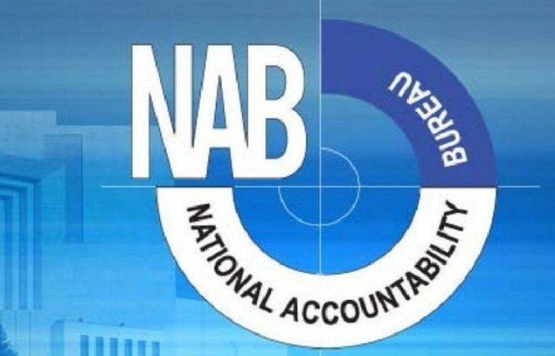 NAB KP arrests Director Archaeology for misuse of his authority