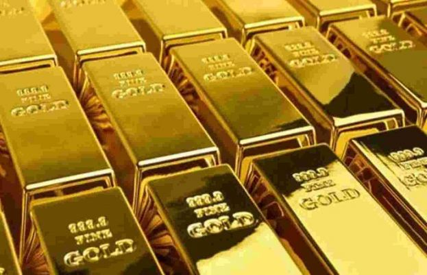 Gold rates move up in domestic market