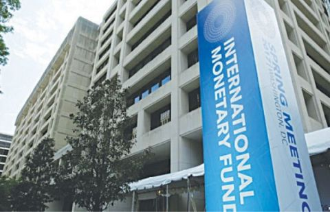 IMF seeks a further limit on short-term borrowings