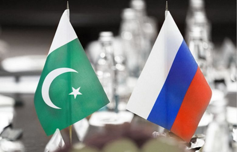 PakIstan and Russia agree to enhance parliamentary exchanges to deepen bilateral ties