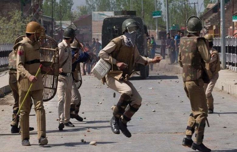 Governor's rule imposed in Indian-occupied Kashmir