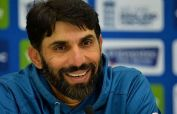 'It's good to be back on field after long time' Misbah-ul-Haq