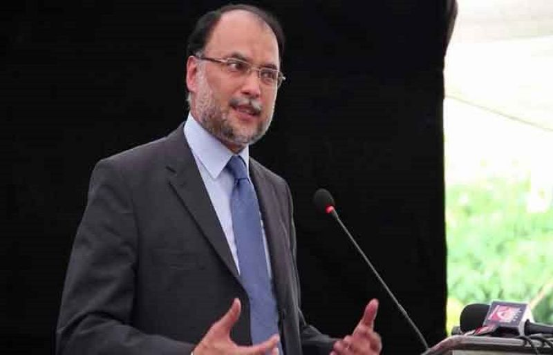 a man who had not even run a union council has made pm ahsan iqbal