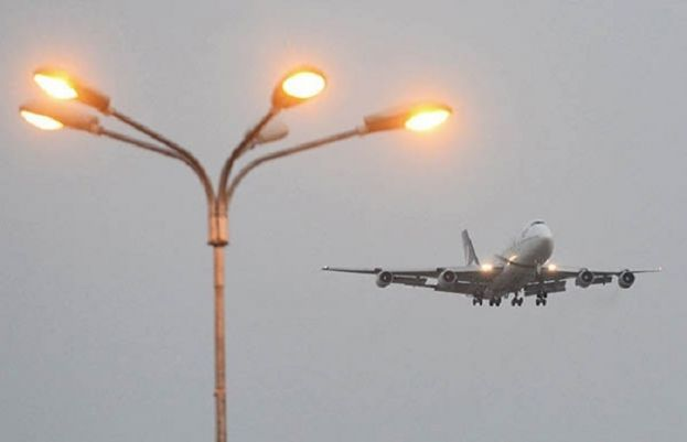 Pakistan reopens its airspace To All Countries Including India