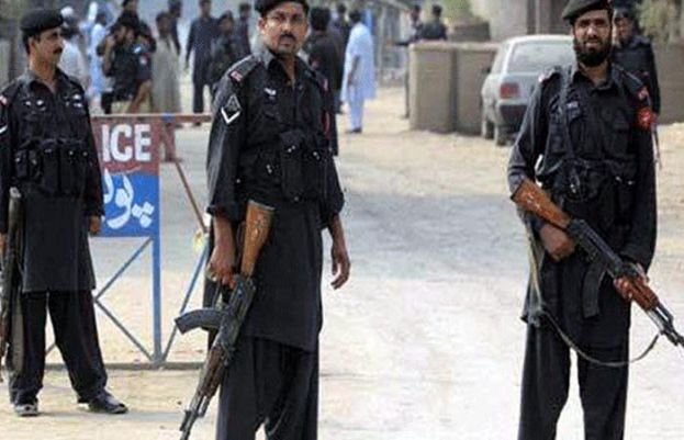 30 killed, over 40 injured in Hangu blast