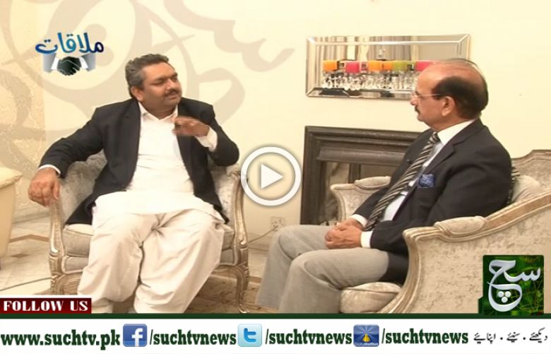Mulaqat 25 March 2017
