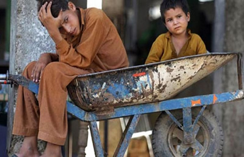 a small essay on child labour