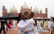 Nation celebrates Eid-ul-Fitr with religious zeal, fervor