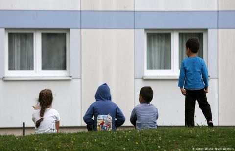 Underage refugees in Germany increasingly going missing