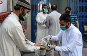COVID-19 claims 39 more lives,1,043 fresh cases report in pakistan within 24 hrs