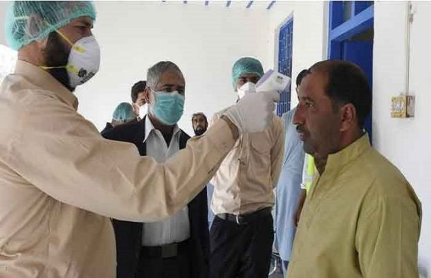 31 more patients recover from coronavirus in Balochistan