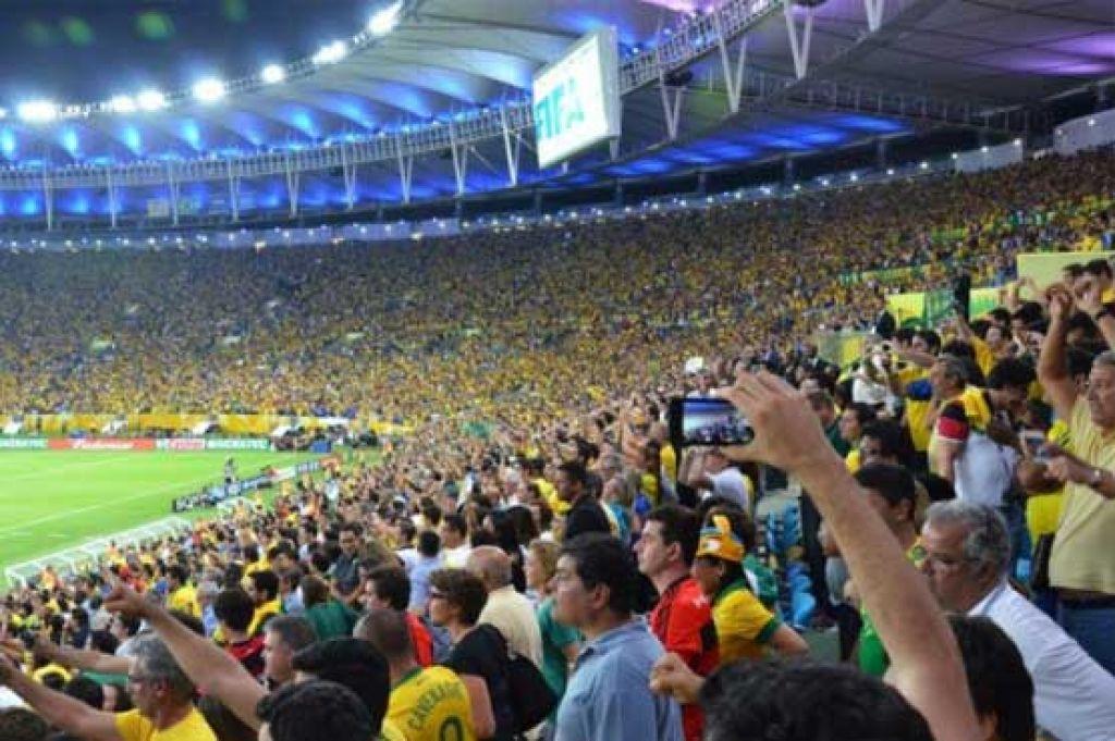 Футбол Чм 2014 Торрент
