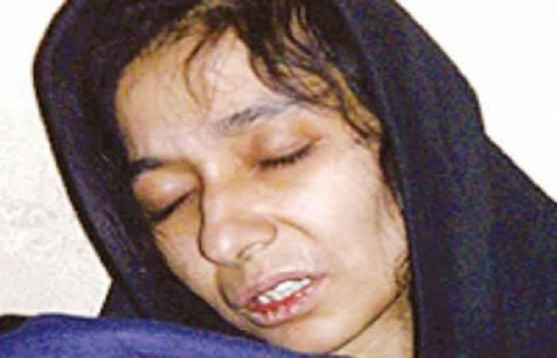 Aafia Siddiqui's issue: Pakistan raises  of  'human, legal rights' with US