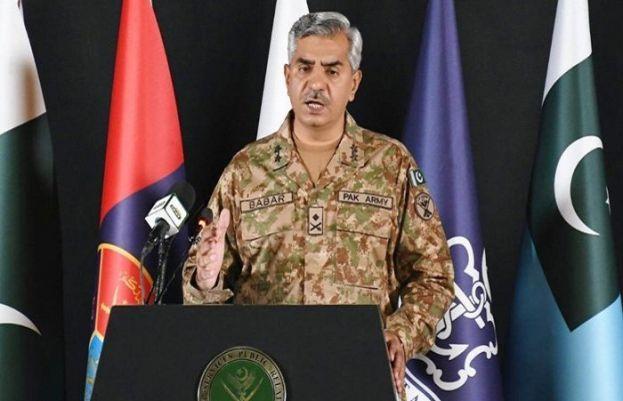 Stop Dragging Pak Army into Politics: DG ISPR