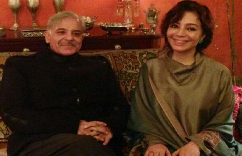 Tehmina Durrani advises Nawaz to fire 'failed' media team ...