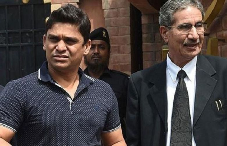 Khalid Latif files intra-court appeal against single bench decision