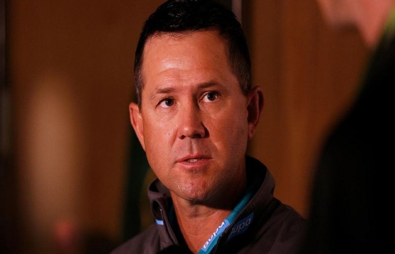 Newly-appointed assistant coach of Australia Ricky Ponting