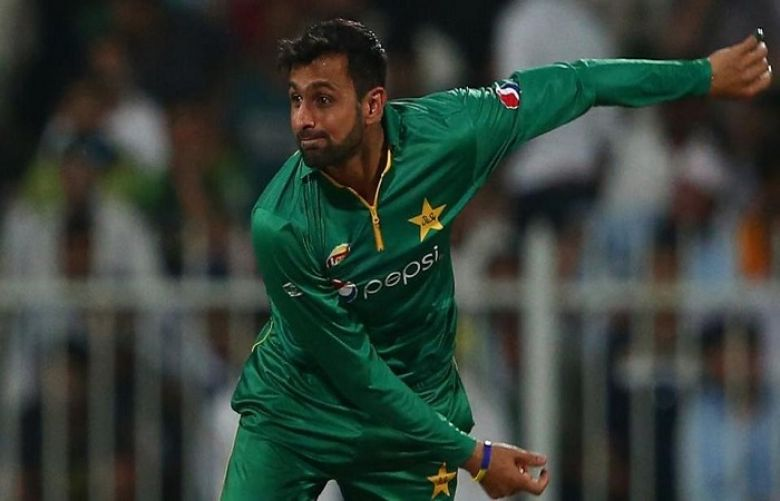 Shoaib Malik to retire from ODIs after 2019 World Cup