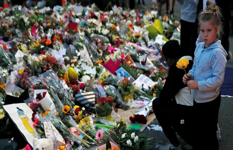 New Zealand inquiry to report of Christchurch attack by end of the year