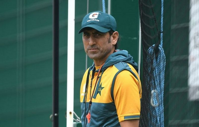 'I was looking forward to receive criticism after batting failure in NZ' Younis Khan