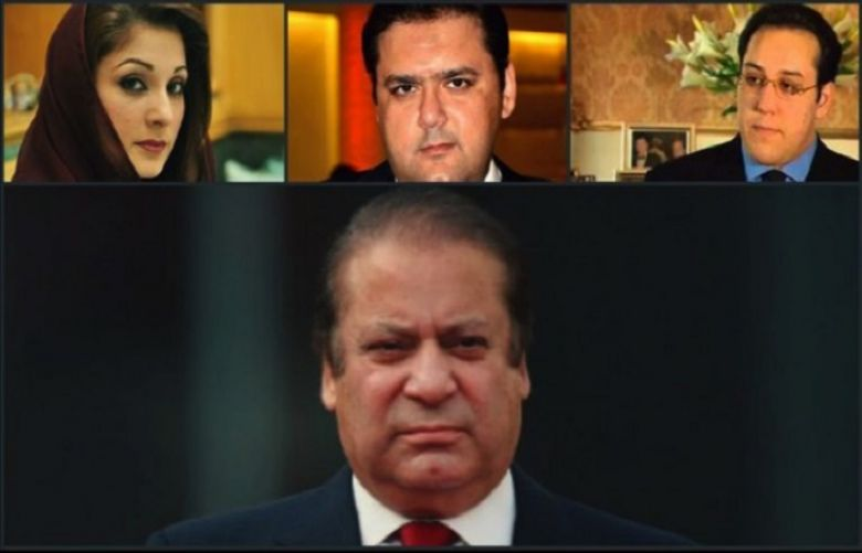 PM's children decide to change lawyer in Panama case