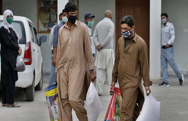 'Just 2,400 COVID-19 patients left in Islamabad
