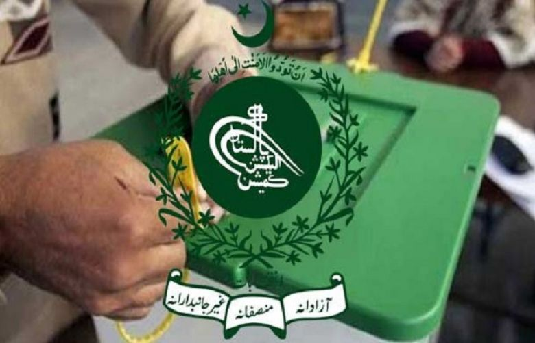 Polling for NA-205 Ghotki by-election underway