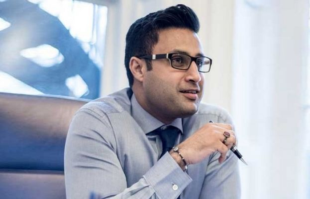 Special Assistant to the Prime Minister on Overseas Pakistanis Zulfi Bukhari