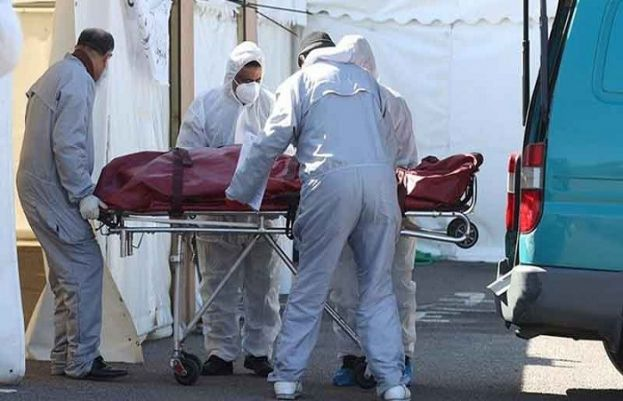 Corona claims 95 more lives, 3,221 fresh infections in day