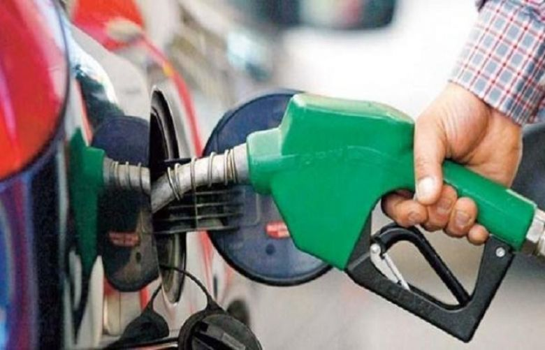 Govt revises fuel prices for August