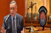 CJP Asif Khosa to chair meeting of Police Reforms Committee today