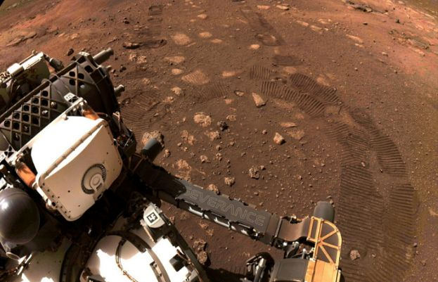 Mars rocks collected by rover boost case for ancient life