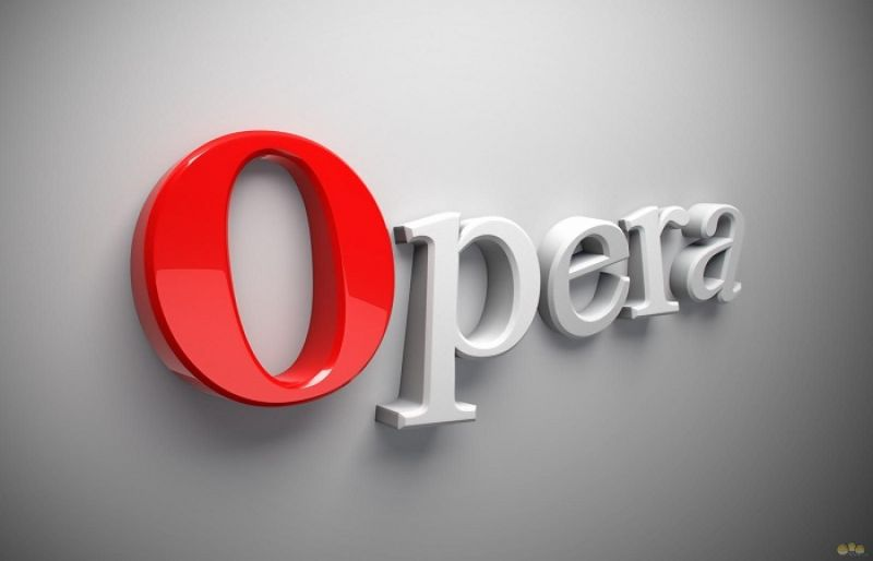 Opera ac support