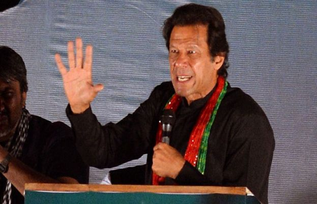 People are dead but Bhutto is still alive: Imran