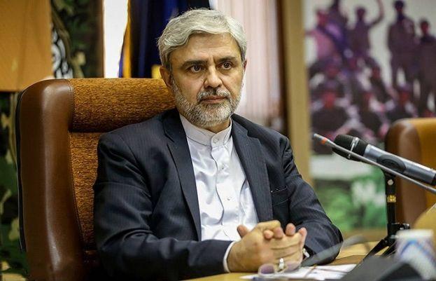 BRI, CPEC are suitable platforms for the development of regional cooperation: Hosseini