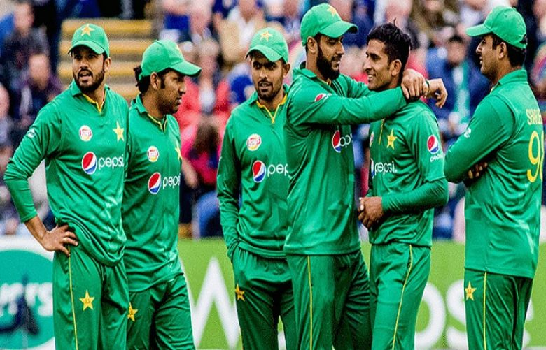 PCB announces Pakistan squad for World XI series