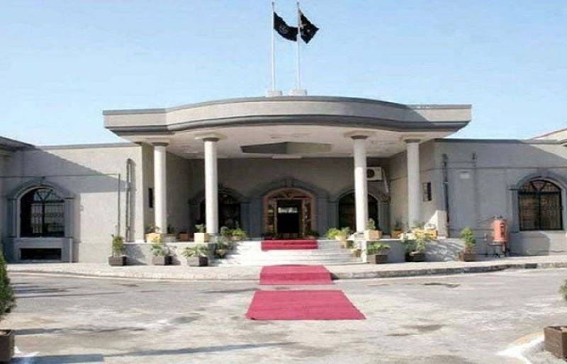 Vawda cannot be disqualified: IHC – SUCH TV