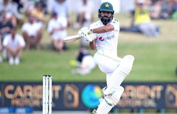 Pak vs WI: Fawad writes a history becoming quickest Asian to make 5 Test 100s