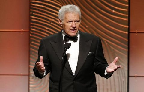 'Jeopardy!' host Alex Trebek vows to fight advanced pancreatic cancer